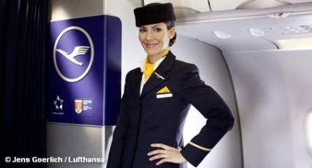 Авиакомпания Lufthansa намерена после открытия в Берлине нового аэропорта увеличить в нем количество рейсов до 38. Стартовая цена билета авиакомпании Lufthansa будет составлять здесь €49, что составит серьезную конкуренцию бюджетным авиакомпаниям. Чтобы добиться этих целей Lufthansa намерена привлечь в новый аэропорт еще 500 сотрудников, доведя их число до 4 тысяч.