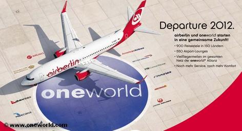 Незадолго до планируемого присоединения Air Berlin к альянсу авиакомпаний Oneworld в США начинается битва за American Airlines, сильнейшего американского партнера второй по величине немецкой авиакомпании. Один из покупателей – авиакомпания Delta Airlines, которая является членом другого авиационного альянса SkyTeam, напрямую конкурирующего с Oneworld. Это может привести к изменению стратегии развития Air Berlin.