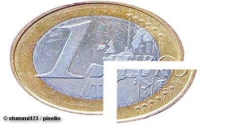 Подлежащие утилизации по заданию Центрального банка Германии 29 тонн монет евро были восстановлены в Китае и затем контрабандным путем возвращены на родину. Затем Бундесбанк обменивал их на купюры евро, полагая, что видит эти деньги впервые. Этот процесс шел по кругу несколько лет. Хотя злоумышленники и арестованы, ущерб оценивается в миллионы.