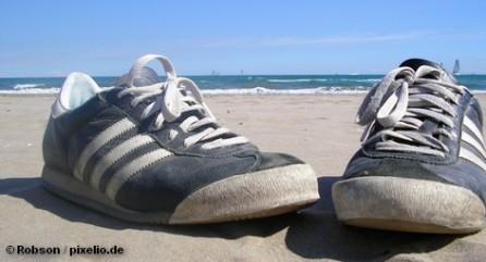 Компания Adidas добилась первой победы в патентном споре с ее американским конкурентом Nike по поводу метода производства обуви.