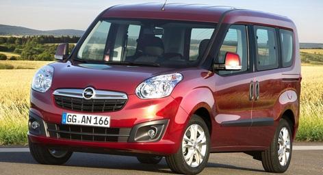 General Motors представляет на европейском рынке обновленный легкий коммерческий автомобиль Opel Combo. В отличие от предыдущего поколения, использовавшего платформу Opel Corsa, новинка построена на базе FIAT Doblo и в целом повторяет дизайн итальянского собрата по классу. В тоже время руководство американского автогиганта очень недовольно спекуляциями, связанными с продажей Opel.