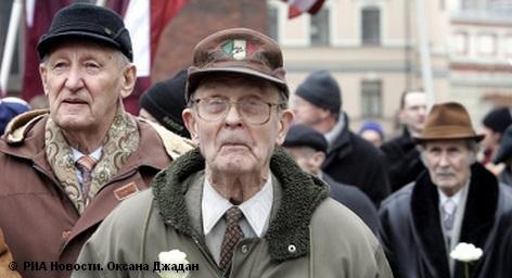 Шествие бывших участников латышского легиона «Ваффен СС» в Риге 16 марта состоится несмотря на запрет […]