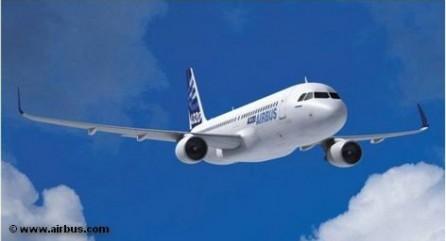 Airbus продал 27 машин и готовится построить новый завод.