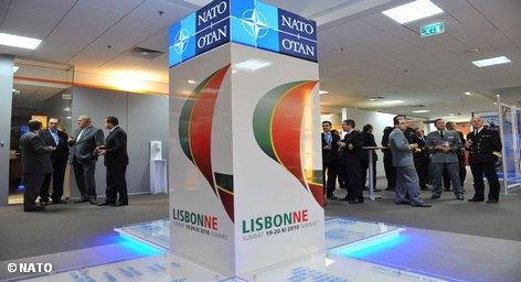 Парламентская Ассамблея НАТО избрала немецкого депутата Карла Ламерса своим новым президентом, сообщает агентство Франс Пресс. […]