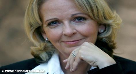 Победившая на выборах в парламент федеральной земли Северный Рейн-Вестфалия Ханнелоре Крафт (Hannelore Kraft) намерена провести […]