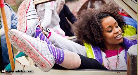 Производитель спортивных товаров Adidas намерен привлекать все больше молодых девушек, специально для которых разработан новый модный бренд Neo. По мнению менеджеров компании в ближайшие пять лет товары Neo могут принести Adidas  один миллиард евро. Однако прежде, чем распространить Neo по всему миру, Adidas намерен провести тестовые продажи в Германии.
