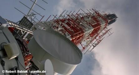 Новые частоты помирят Антимонопольный комитет ФРГ и игроков телекоммуникационного рынка Германии.