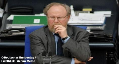 Вольфганг Тирзе (Wolfgang Thierse) совместно с такими немецкими политиками как представитель Зеленых Вольфганг Веланд (Wolfgang […]