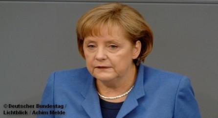 В эти дни президент Украины Виктор Янукович, находится в Германии с официальным визитом. В Берлине он провел совместную пресс-конференцию с канцлером ФРГ Ангелой Меркель, где она подчеркнула, что Германия заинтересована в развитии хороших отношений между Украиной и Россией.