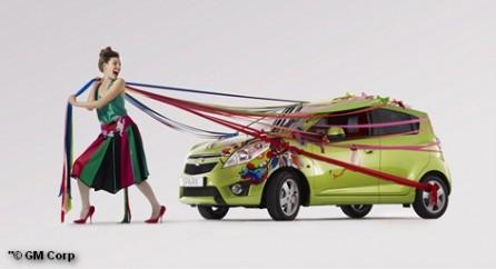 Чтобы укрепить убыточные дочерние предприятия - Opel и Vauxhall - концерн General Motors намерен прекратить продажи Chevrolet в Европе.