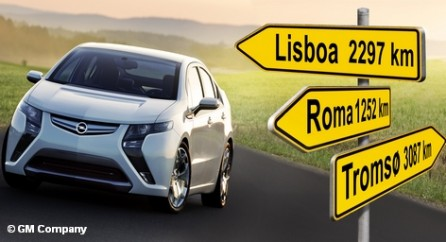 Со следующего года отдел продаж Opel в России будет находиться в Рюссельхайме.