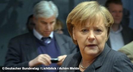 Вся немецкая энергетическая отрасль приняла победу на выборах в бундестаг Ангелы Меркель весьма холодно и сдержанно.