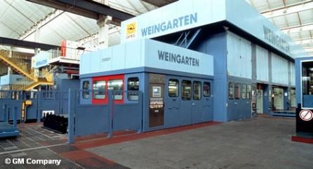 Заводы Opel в Бохуме могут быть закрыты раньше, чем планировалось.