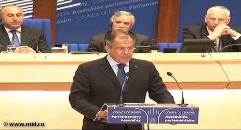 Основные темы заседаний: отношения России и Грузии и признание голодомора преступлением сталинизма. Примечательно, что эта […]