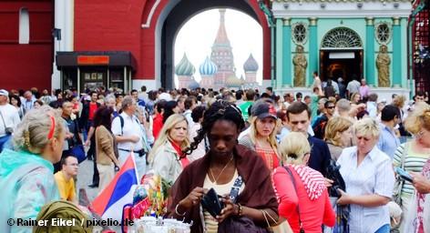 Эксперты, наблюдающие за ситуацией в туристическом бизнесе России извне, уверены, что туризм пока не является приоритетом для российских властей. В составленном экспертами Всемирного экономического форума (ВЭФ) мартовском рейтинге стран по конкурентоспособности их туристического рынка Россия стоит на 91-м месте по уровню затрат на развитие этой отрасли.