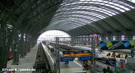 Немецкие железные дороги сегодня объявили о том, что ко Дню немецкого единства выпустят в продажу […]