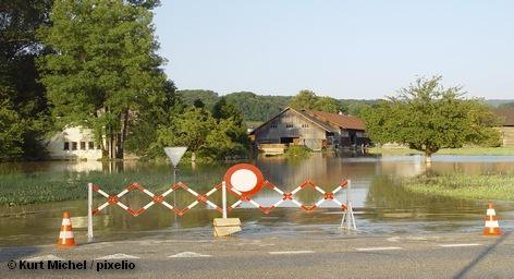 Наводнения реки Одер находится на его пике. В районе населенного пункта Ратцдорф вода стоит на […]