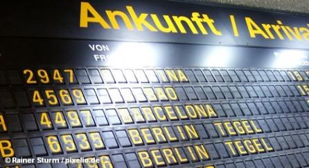Профсоюз работников сферы обслуживания Германии Verdi приостановил трудовую борьбу за кошелки пассажиров.