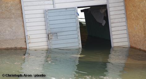По сообщениям метеорологов наводнение достигнет Германии к пятнице в районе местечка Рацдорф неподалеку от горда […]