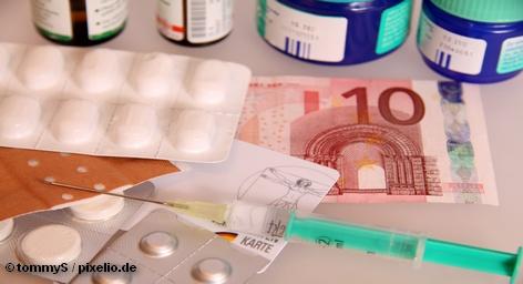 Федеральный министр здравоохранения Германии Филипп Рёслер намерен смягчить границы между частным и государственным медицинским страхованием. […]