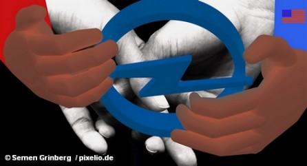 Opel собирается перевести на баланс General Motors его производства в Венгрии, Австрии, Италии, Польше, Великобритании и России.