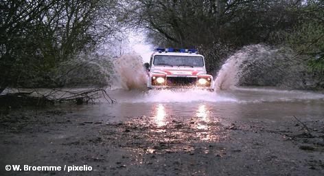 Водная стихия до сих пор неистовствует в Центральной Европе. Городок Вильков в ста пятидесяти километрах […]