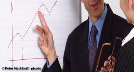 В 2012 году немецкий гигант программного обеспечения SAP достиг рекордных оборотов, однако инвесторы избавляются от акций компании.