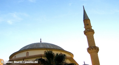 В Гамбурге закрыта мечеть, которая, по данным полиции, была своеобразной штаб-квартирой радикальных исламистов. Следствие утверждает, […]