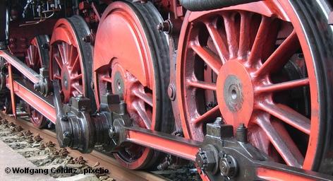 Правительство Бельгии отказалось разрешить железнодорожникам страны отпраздновать 5 мая 175-летие ввода в эксплуатацию первой железной […]