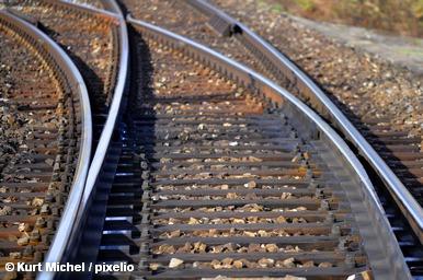 Deutsche Bahn намерен через суд требовать возмещение ущерба от ценового сговора сталелитейных компаний.
