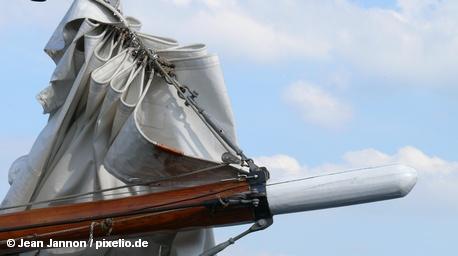 Более 240 парусников под флагами 13 государств мира участвуют в 20-м морской регате «Ганза сейл-2010» […]