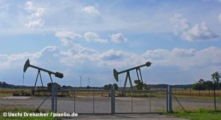 Планы RWE-Dea по добычи нефти в Германии вызывают панику среди защитников окружающей среды в Германии.
