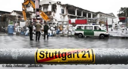 """Правительство земли Баден-Вюртемберг назначило дату референдума, который решит судьбу строительного проекта """"Штутгарт 21"""". Голосование пройдет 27 ноября. Населению будет предложено высказаться «за» или «против» законопроекта о прекращении поддержки строительства со стороны регионального правительства. Это фактически равнозначно его продолжению или остановке."""