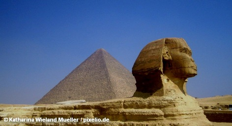 Волнения в Египте затронули не только туристический бизнес и тесно связанное с ним авиасообщение, но и немецкие производственные и торговые предприятия.