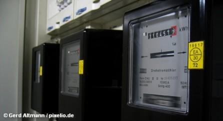 Большинство граждан Германии признает, что отказ от ядерной энергетики это очень хорошая идея, которая очень плохо реализовывается.