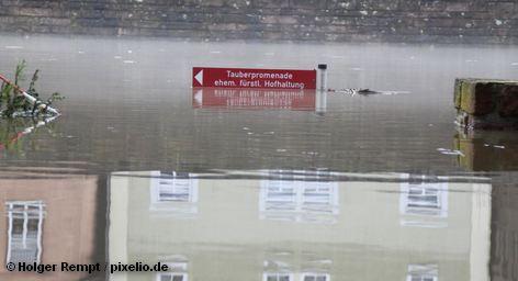 На Эльбе усиливается опасность наводнения. В Нижней Саксонии в окружном центре Люнебург из-за роста уровня […]