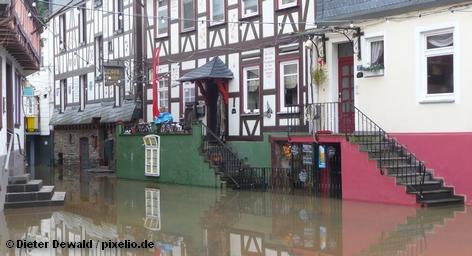 Уровня воды в среднем течение Эльбы поднимается быстрее, чем это ожидалось. В населенном пункте Виттенберге, […]