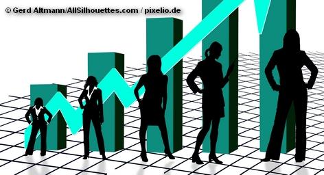 В Германии продолжается спор квоте женщин в менеджменте предприятий. В этой связи федеральное правительство страны […]