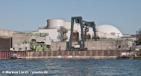 Отказ от ядерной энергетики привел к первым потерям: энергетический концерн EnBW по результатам деятельности за первую половину этого года вынужден констатировать убытки в размере € 590 млн. Спасение может придти из России, но там тянут время.