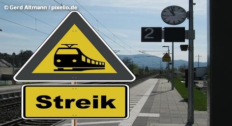 Профсоюз немецких машинистов GDL и частные железнодорожные компании Германии никак не могут придти к соглашению по поводу уровня заработной платы машинистов и условий их труда. Дошло уже до обоюдных обвинений в обмане. Пассажиры продолжают находиться в состоянии неопределенности. Хотя и введено экстренное расписание, никто не уверен, придет ли поезд или его заменят автобусом.
