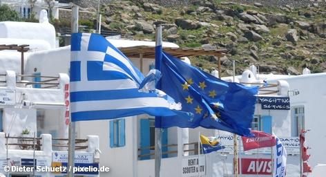 Греческие и немецкие политики призывают сбавить накал страстей после полемики, разразившейся в прессе двух стран. […]