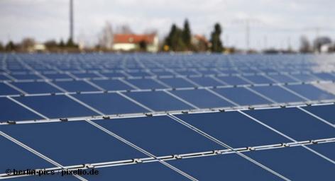 Отрасли солнечной энергетики Германии угрожает резкое сокращение субсидий. В декабре прошлого года в стране было установлено так много солнечных батарей и сопутствующего оборудования, как еще никогда за один месяц. Не секрет, что федеральное правительство Германии поддерживает эту отрасль государственными субсидиями. Однако, в настоящее время в правительстве рассматривается возможность сокращения финансирования.
