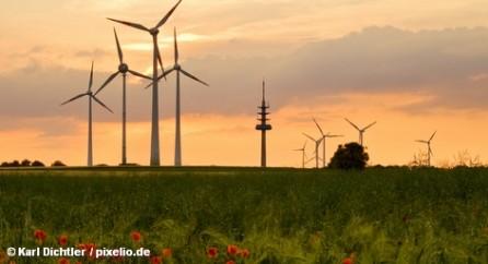 Главы европейских традиционных энергетических компаний лоббируют в Брюсселе их интересы.