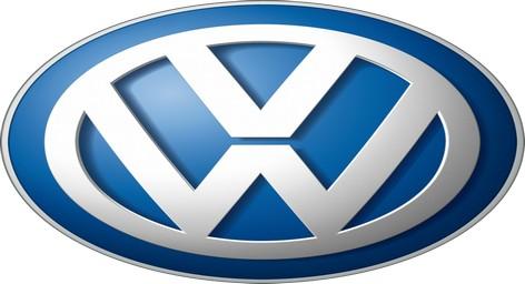Эмблема концерна Volkswagen