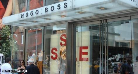Через год после глобального экономического кризиса индустрии моды немецкий производитель одежды Hugo Boss ожидает рекордных […]