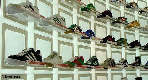 Производитель спортивных товаров Adidas после рекордных продаж прошлого года намерен и далее увеличить прибыли. Всего […]