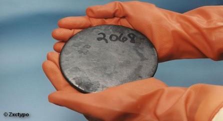 Eon и RWE избавляются от их участия в предприятии по обогащению урана Urenco.