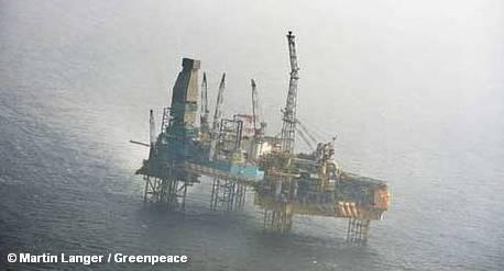 Однако инвесторы, вспоминая трагедию в Мексиканском заливе, уже начали выводить средства из активов компании Total.