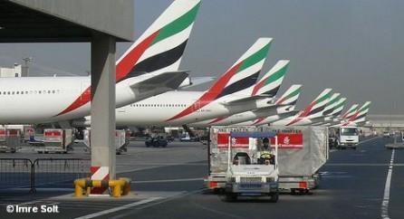 В течение ближайших 20 лет воздушное сообщение должно усиленно расти, а флот самолетов во всем мире должен удвоиться.