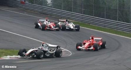 Гонки «Формулы-1»